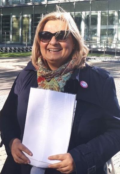 Monika Żelazik