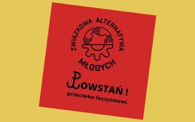 Upamiętnijmy powstanie warszawskich robotników, socjalistów i związkowców