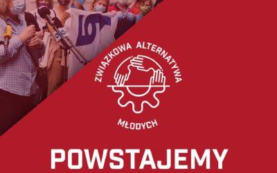 Karolina Kulpa: Nic nie usprawiedliwia wyzysku młodych pracowników