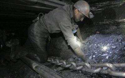 Wojciech Łobodziński: Chwała górnikom!