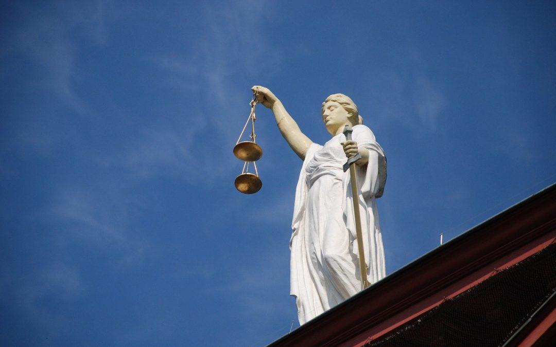 Nie godzimy się na zastraszanie sędziów i zawłaszczanie sądownictwa przez partię rządzącą!