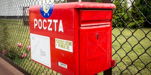 Wysłaliśmy skargę do ZUS-u przeciwko Poczcie Polskiej